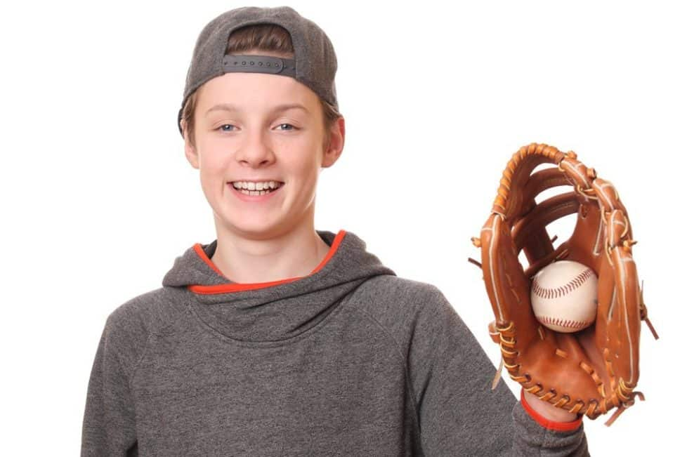 The Best Youth Baseball Glove