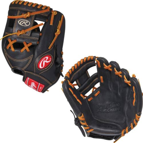 RAWLINGS PREMIUM PRO YOUTH