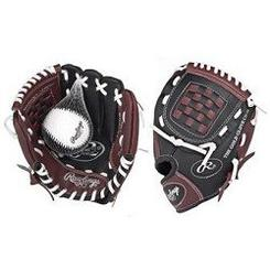 T-Ball Gloves for the Little Ones