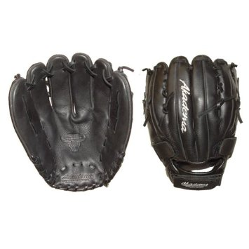 Ambidextrous baseball gloves