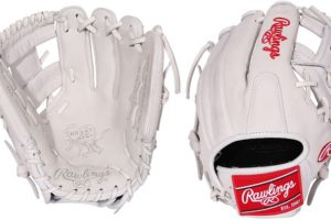 Best Shortstop Gloves