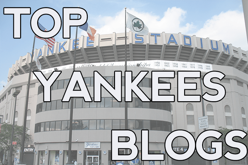 23 Best Yankees Blogs for the die hard fan in all of us
