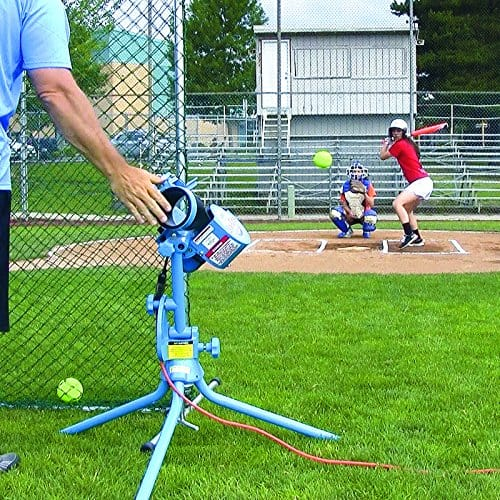 Best Pitching Machines of 2017 – And How They Help Your Game
